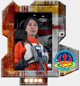 Comandante ShaakLin Solo